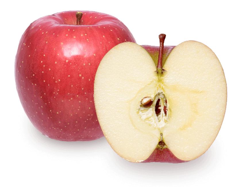日本青森蘋果 晚生種 無袋富士