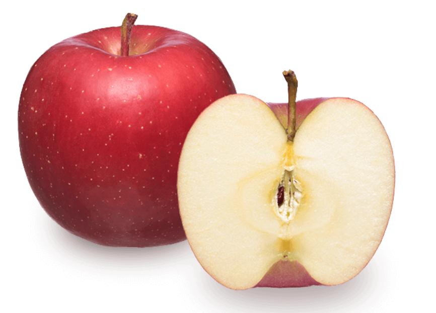 日本青森蘋果 中生種 早生富士